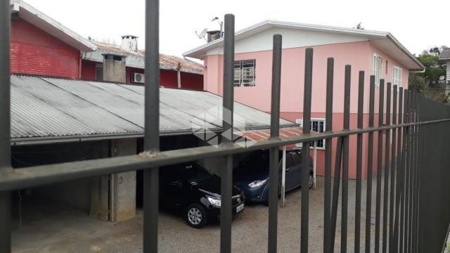 Casa à venda com 5 dormitórios em Centro, Garibaldi cod:9912514 - Foto 3