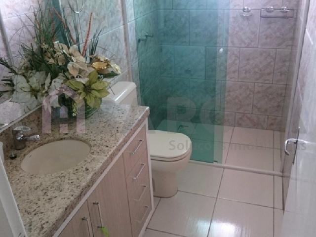 Casa à venda com 3 dormitórios em Granja união, Flores da cunha cod:767 - Foto 4