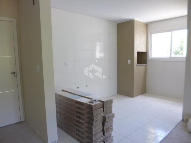 Apartamento à venda com 2 dormitórios em Triângulo, Carlos barbosa cod:9914374 - Foto 7