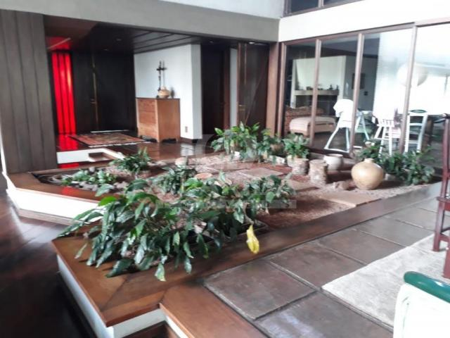 Casa à venda com 5 dormitórios em Rondônia, Novo hamburgo cod:66800 - Foto 11