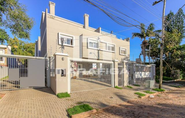 Casa de condomínio à venda com 3 dormitórios em Tristeza, Porto alegre cod:6016 - Foto 2