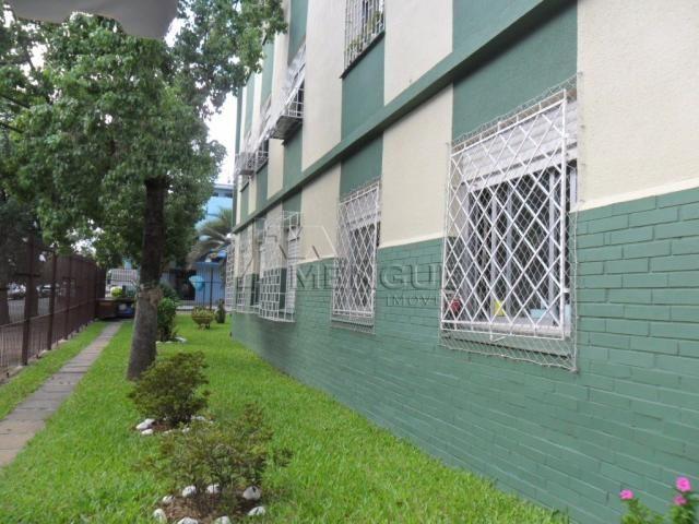 Apartamento à venda com 2 dormitórios em São sebastião, Porto alegre cod:573 - Foto 4