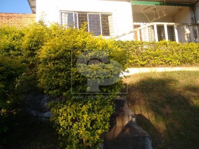 Terreno à venda em Chácara das pedras, Porto alegre cod:13985