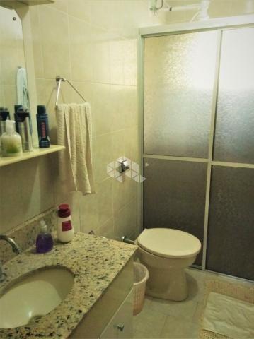 Casa à venda com 3 dormitórios em Vinosul, Bento gonçalves cod:9889739 - Foto 7