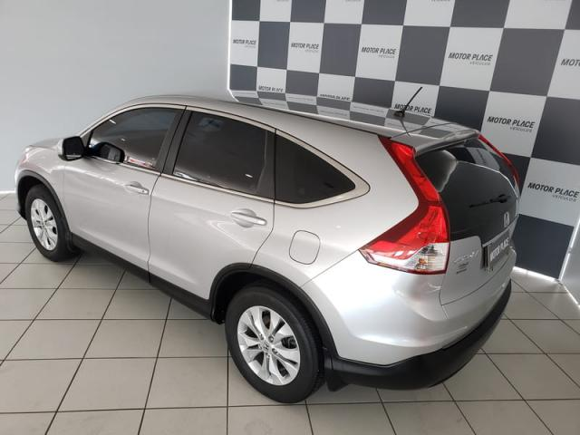 HONDA CRV 2.0 LX 4X2 16V FLEX 4P MANUAL - Foto 5
