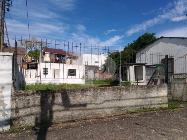 Terreno à venda em Alto petrópolis, Porto alegre cod:16173
