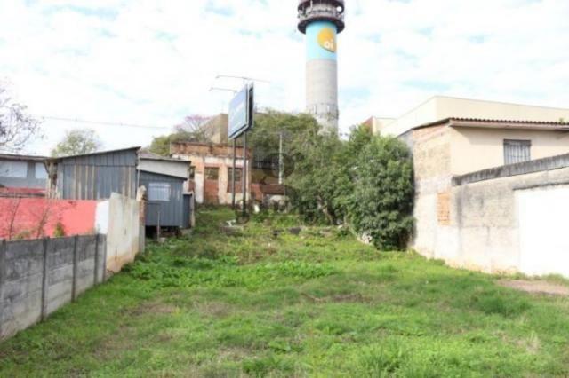 Terreno para alugar em Merces, Curitiba cod:49075005 - Foto 2
