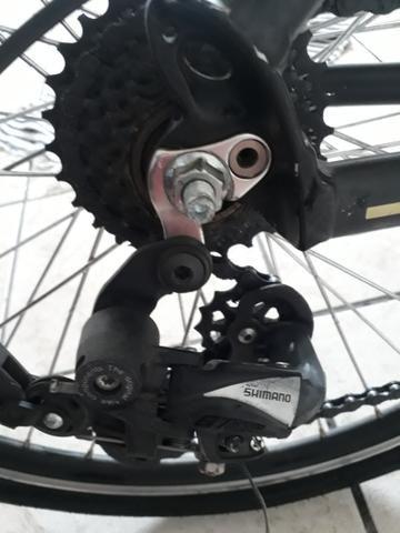 Vende-se Bike GT MAX M7 - Foto 6