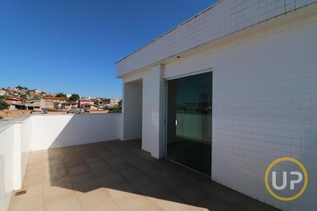 Apartamento à venda com 2 dormitórios em Glória, Belo horizonte cod:UP6865 - Foto 19