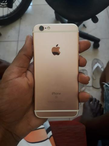 Iphone 6s 64gb - Foto 2