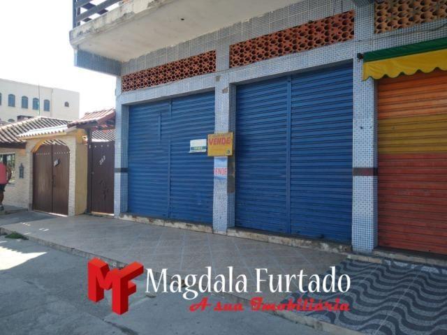 IFCód 0031 Ótima loja de frente para Rodovia Amaral Peixoto em Tamoios, Unamar, Cabo Frio - Foto 3