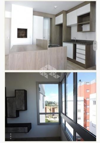 Apartamento à venda com 2 dormitórios em São joão, Bento gonçalves cod:9888862 - Foto 12