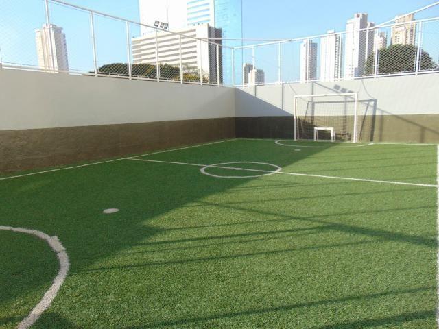 Apartamento à venda com 3 dormitórios em Setor bueno, Goiânia cod:NOV235705 - Foto 14