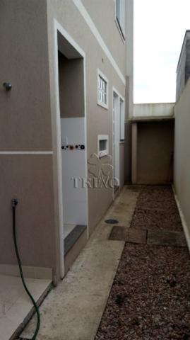 Casa à venda com 3 dormitórios em Cajuru, Curitiba cod:1134 - Foto 9