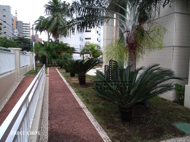 Meireles | 145 m² | Projetado / Lazer Completo - Foto 3