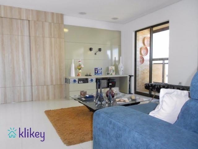 Apartamento à venda com 3 dormitórios em Guararapes, Fortaleza cod:7380 - Foto 17