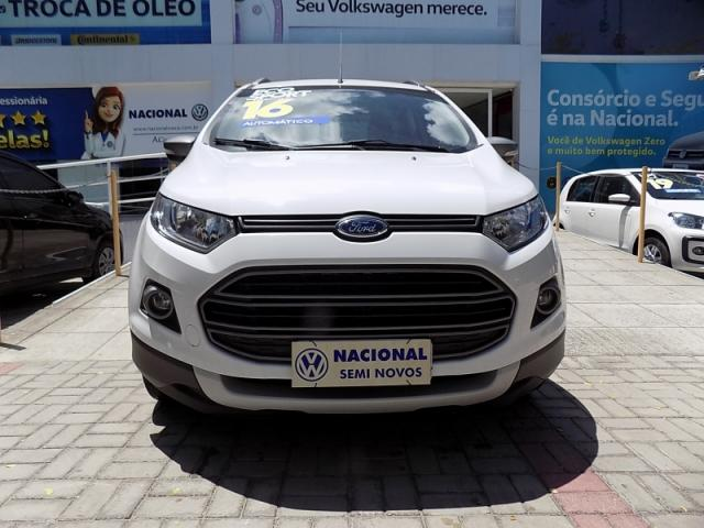 FORD  ECOSPORT 1.6 FREESTYLE 16V FLEX 2016 - Foto 2