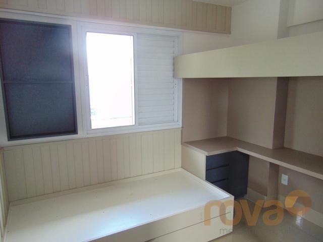 Apartamento à venda com 3 dormitórios em Jardim américa, Goiânia cod:NOV235482 - Foto 11