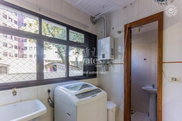 Apartamento à venda com 3 dormitórios em Bigorrilho, Curitiba cod:6800 - Foto 14