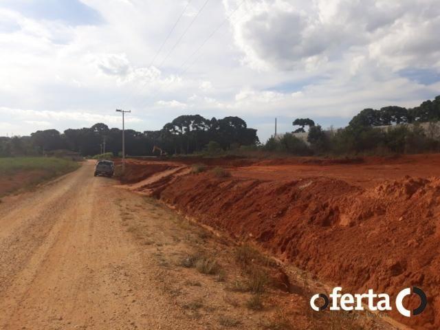 Terreno à venda em Centro, Contenda cod:526 - Foto 8