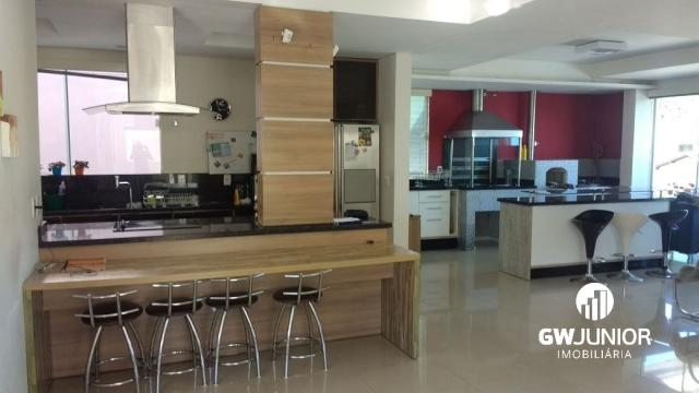 Casa à venda com 4 dormitórios em Saguaçu, Joinville cod:487 - Foto 9