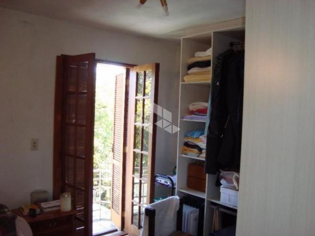 Casa à venda com 2 dormitórios em Teresópolis, Porto alegre cod:CA0350 - Foto 17