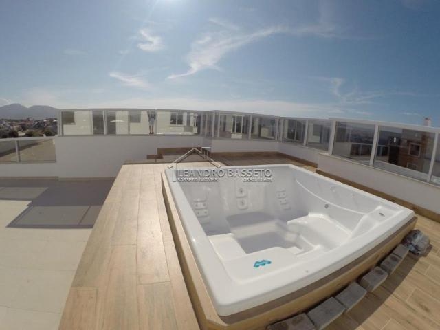 Apartamento à venda com 3 dormitórios em Ingleses, Florianópolis cod:1353 - Foto 3