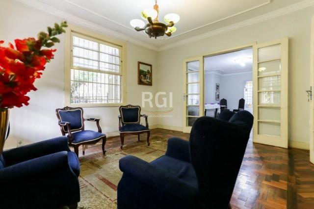 Casa à venda com 5 dormitórios em Petrópolis, Porto alegre cod:LI50877800 - Foto 10