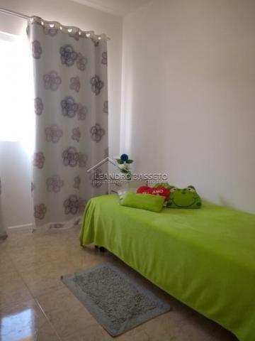 Apartamento à venda com 2 dormitórios em Rio vermelho, Florianópolis cod:1861 - Foto 14