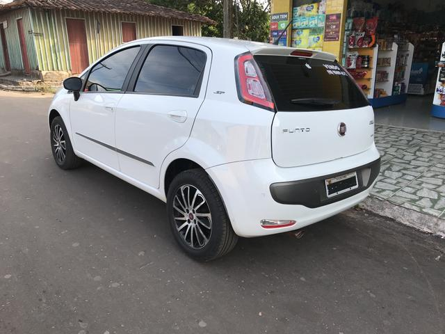 Fiat Punto essence Dualogic 1.6 16v 15/16 R$= 38,000 - Foto 16