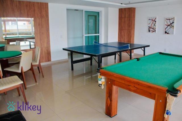 Apartamento à venda com 3 dormitórios em Fátima, Fortaleza cod:7443 - Foto 12