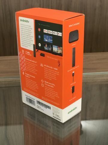 Mi box s Xiaomi LOJA FÍSICA - Foto 4