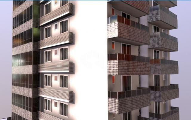 Apartamento à venda com 3 dormitórios em Cidade alta, Bento gonçalves cod:9904575 - Foto 9