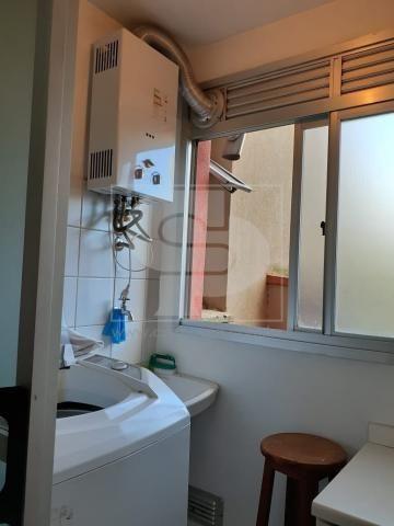 Apartamento à venda com 3 dormitórios em Jardim carvalho, Porto alegre cod:15502 - Foto 15