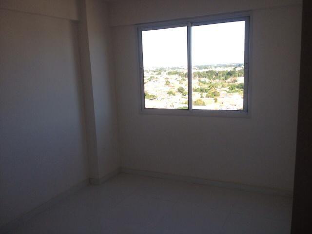 Léo tem apartamento 2/4 na Av Senador Quintino - Foto 11