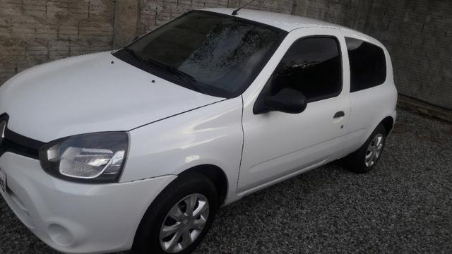 Renault Clio 1.0 authentique