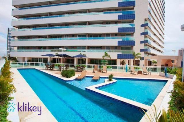 Apartamento à venda com 3 dormitórios em Centro, Fortaleza cod:7461 - Foto 10