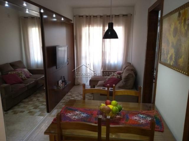 Apartamento à venda com 2 dormitórios em Rio vermelho, Florianópolis cod:1861