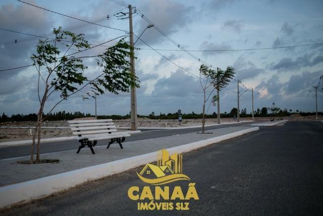 Loteamento de Casa em Condomínio na Cidade de Barreirinhas / Parcela Só R$ 295,00 Mês - Foto 12