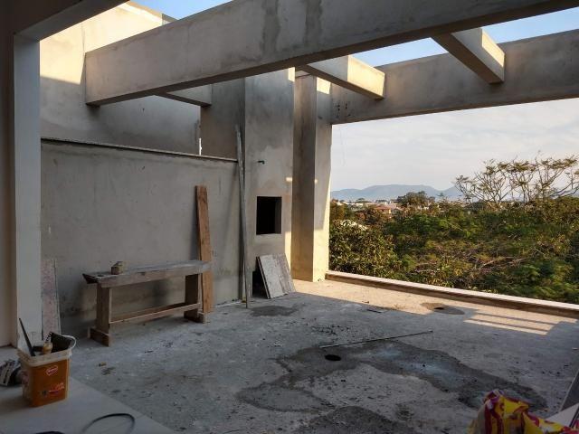 Apartamento à venda com 2 dormitórios em Campeche, Florianópolis cod:2118 - Foto 4