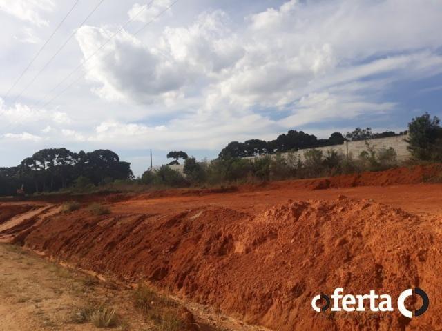 Terreno à venda em Centro, Contenda cod:526 - Foto 3
