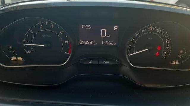 Peugeot 208 Griffe 1.6 Automático - Foto 9