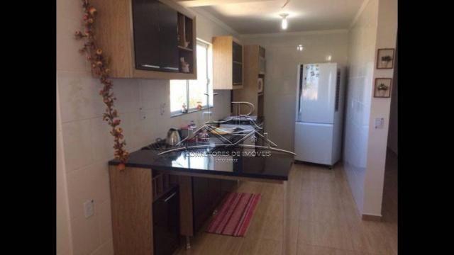 Apartamento à venda com 3 dormitórios em Ingleses do rio vermelho, Florianópolis cod:1198 - Foto 3