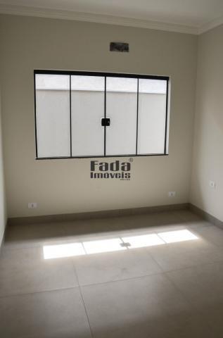Casa à venda - Loteamento Bela Vista, Porto Rico Paraná - Foto 13