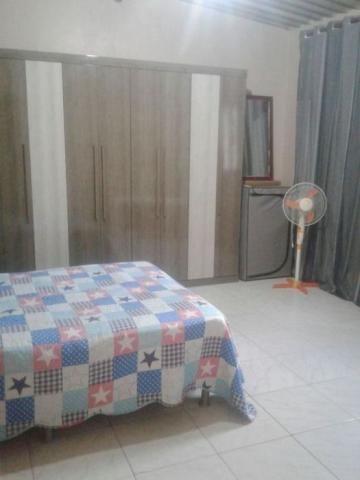Linda chácara a venda no veraneio irajá ref: 10056 - Foto 4