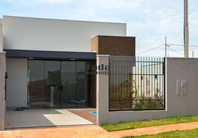 Casa à venda - Loteamento Bela Vista, Porto Rico Paraná