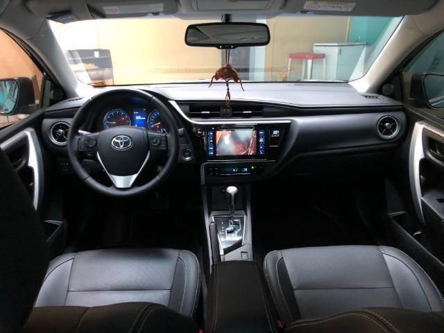 Corolla XRS 2.0 2018 - Foto 7