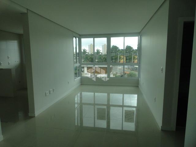 Apartamento à venda com 2 dormitórios em Universitário, Bento gonçalves cod:9889353 - Foto 4