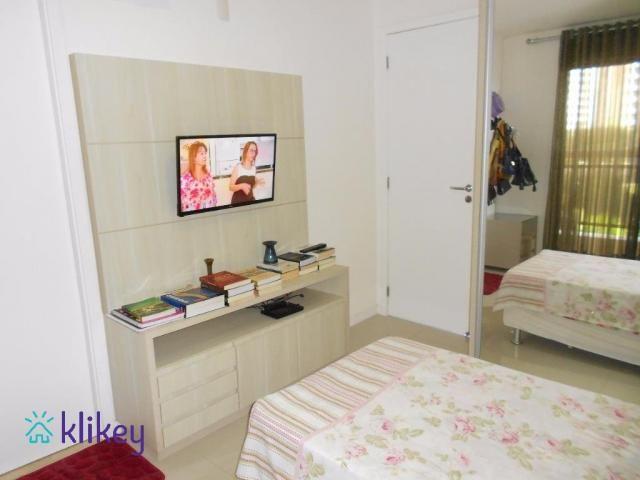 Apartamento à venda com 3 dormitórios em Guararapes, Fortaleza cod:7380 - Foto 15