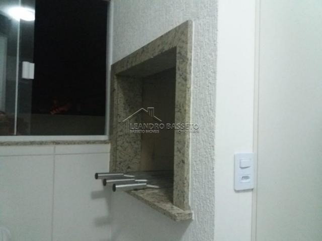 Apartamento à venda com 2 dormitórios em Ingleses, Florianópolis cod:1348 - Foto 2